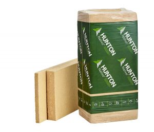 Hunton Nativo träfiber 145 mm