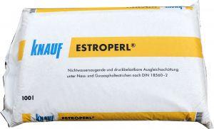 Knauf Estroperl Perlite 100 L