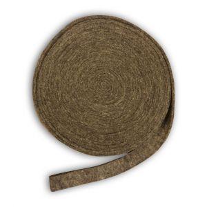 Fårullsdrev 50 * 10 mm. 20 m (100kg/m3)