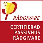 Certifierad Passivhusrådgivare